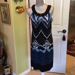 CAROLEE LITTLE SUMMER DRESS